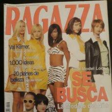 Coleccionismo de Revistas y Periódicos: REVISTA RAGAZZA N°78. Lote 159280330