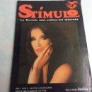 Coleccionismo de Revistas y Periódicos: STIMULO Nº Nº 8 (REVISTAS EROTICAS DE LOS 80). Lote 159390762