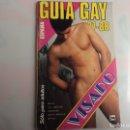 Coleccionismo de Revistas y Periódicos: GUIA GAY 87 - 88 VISADO REVISTA GAY EROTICA AÑOS 90. Lote 159407134