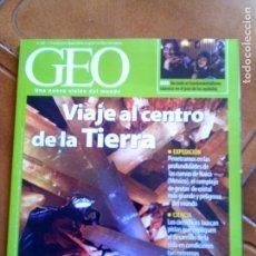 Coleccionismo de Revistas y Periódicos: REVISTA GEO N,262. Lote 159571682