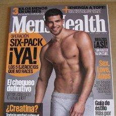 Coleccionismo de Revistas y Periódicos: REVISTA MEN'S HEALTH 174 (OCTUBRE 2016) (¡¡LEER DESCRIPCION!!). Lote 159691990