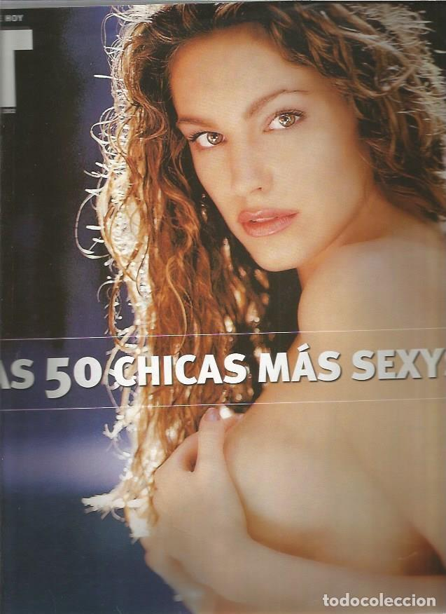 Dt 50 Chicas Sexys