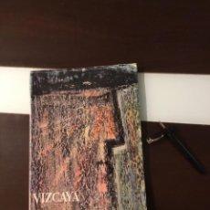 Coleccionismo de Revistas y Periódicos: REVISTA VIZCAYA REVISTA DE LA DIPUTACIÓN PROVINCIAL 1964 NÚMEROS 22 Y 23. Lote 159892294