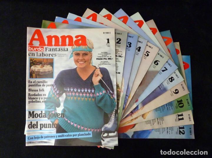 525897b9c1 Patrones y revistas usado - compra   venta - los mejores precios