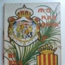 Coleccionismo de Revistas y Periódicos: MONARQUÍA Y DIRECTORIO. 1923-1928. BARCELONA 1928.. Lote 159971062
