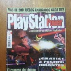 Coleccionismo de Revistas y Periódicos: REVISTA PLAYSTATION POWER 18. Lote 160048174