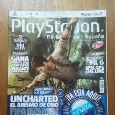 Collection Magazines and Newspapers - REVISTA PLAYSTATION 134 - 160048478