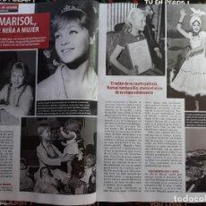 Coleccionismo de Revistas y Periódicos: PEPA FLORES MARISOL. Lote 160214650