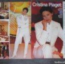 Coleccionismo de Revistas y Periódicos: RECORTE REVISTA SEMANA Nº 2201 1994 CRISTINA PIAGET 3 PGS. Lote 160373482