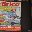 Coleccionismo de Revistas y Periódicos: REVISTA BRICOLAJE Y DECORACION.NUMERO 142. Lote 160445166