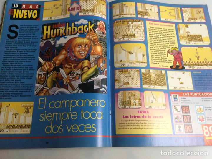 Coleccionismo de Revistas y Periódicos: HOBBY CONSOLAS Nº 12 - REVISTA DE VIDEOJUEGOS - Foto 2 - 159672293