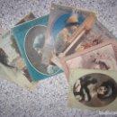 Coleccionismo de Revistas y Periódicos: LOTE DE 7 REVISTAS MUNDO GRAFICO.. Lote 160555270