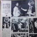 Coleccionismo de Revistas y Periódicos: JILL IRELAND CHARLES BRONSON . Lote 161171606