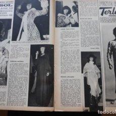 Coleccionismo de Revistas y Periódicos: PEPA FLORES MARISOL. Lote 160775942