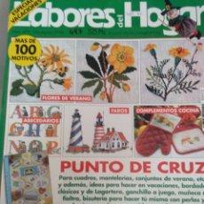 Coleccionismo de Revistas y Periódicos: LABORES DEL HOGAR. N 479 JULIO-AGOSTO 1998. ESPECIAL VACACIONES. Lote 160822965