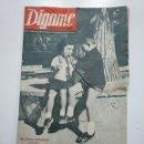 Coleccionismo de Revistas y Periódicos: REVISTA DIGAME - AÑO XXIV Nº 1238, 24 SEPTIEMBRE 1963. FEDERICO MARTIN BAHAMNOTES. CAR135. Lote 161148438