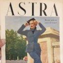 Coleccionismo de Revistas y Periódicos: REVISTA DE MODA ASTRA 1950. Lote 161172353