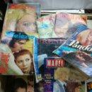 Coleccionismo de Revistas y Periódicos: LOTE DE 12 FOTONOVELAS CORIN TELLADO,CORAL,PAMDORA, SELENE.VER FOTOS. Lote 161343990