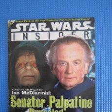 Coleccionismo de Revistas y Periódicos: REVISTA - STAR WARS INSIDER Nº 37 - 1997 - IMPORTACIÓN U.S.A.. Lote 161405990