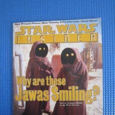 Coleccionismo de Revistas y Periódicos: REVISTA - STAR WARS INSIDER Nº 36 - 1997 - IMPORTACIÓN U.S.A.. Lote 161406462