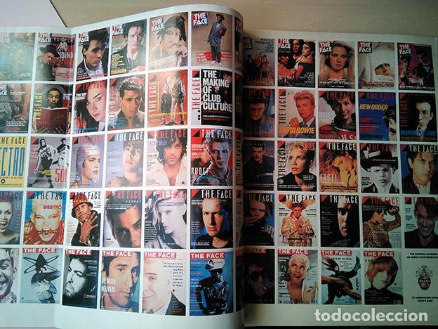 Coleccionismo de Revistas y Periódicos: The Face Magazine No. 100 September 1988 – Killer 100th Issue · Neville Brody · Nick Logan - Foto 3 - 161410682