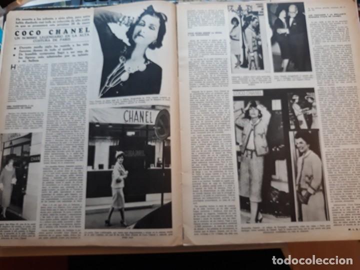 COCO CHANEL (Coleccionismo - Revistas y Periódicos Modernos (a partir de 1.940) - Otros)