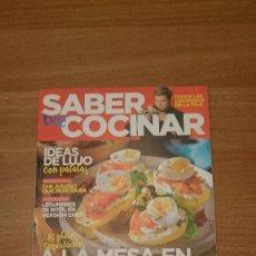 Coleccionismo de Revistas y Periódicos: REVISTAS SUENTAS DE SABER COCINAR .PIDE TUS FALTAS . Lote 161605358