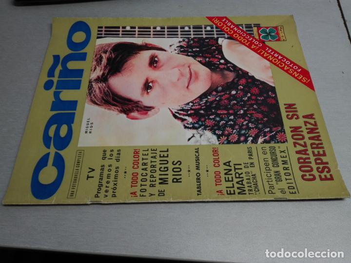 Coleccionismo de Revistas y Periódicos: FOTONOVELAS: LOTE CON 10 REVISTAS: CARIÑO, SONIA, DESIREE, MABEL, LOLITA, FASCINACIÓN... - Foto 2 - 49698638