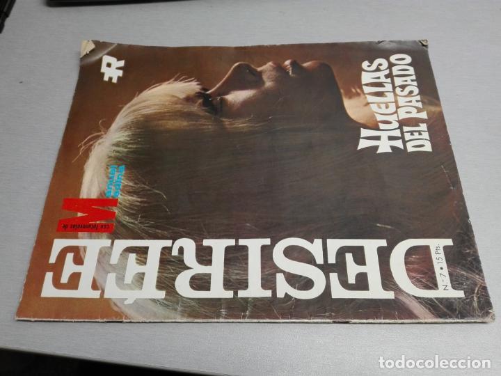 Coleccionismo de Revistas y Periódicos: FOTONOVELAS: LOTE CON 10 REVISTAS: CARIÑO, SONIA, DESIREE, MABEL, LOLITA, FASCINACIÓN... - Foto 3 - 49698638