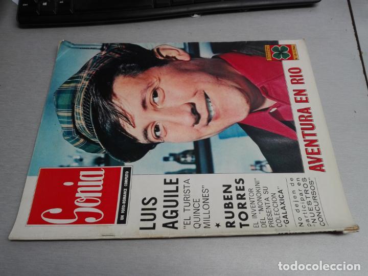Coleccionismo de Revistas y Periódicos: FOTONOVELAS: LOTE CON 10 REVISTAS: CARIÑO, SONIA, DESIREE, MABEL, LOLITA, FASCINACIÓN... - Foto 5 - 49698638