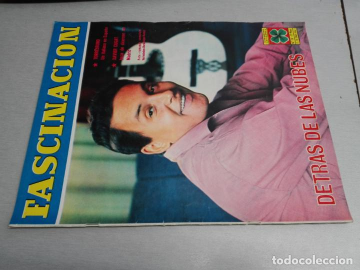 Coleccionismo de Revistas y Periódicos: FOTONOVELAS: LOTE CON 10 REVISTAS: CARIÑO, SONIA, DESIREE, MABEL, LOLITA, FASCINACIÓN... - Foto 8 - 49698638