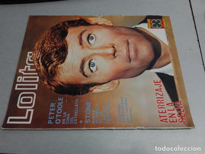 Coleccionismo de Revistas y Periódicos: FOTONOVELAS: LOTE CON 10 REVISTAS: CARIÑO, SONIA, DESIREE, MABEL, LOLITA, FASCINACIÓN... - Foto 10 - 49698638
