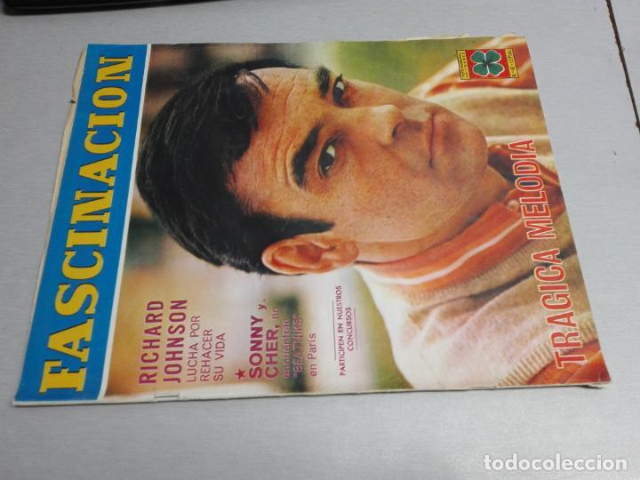 Coleccionismo de Revistas y Periódicos: FOTONOVELAS: LOTE CON 10 REVISTAS: CARIÑO, SONIA, DESIREE, MABEL, LOLITA, FASCINACIÓN... - Foto 11 - 49698638