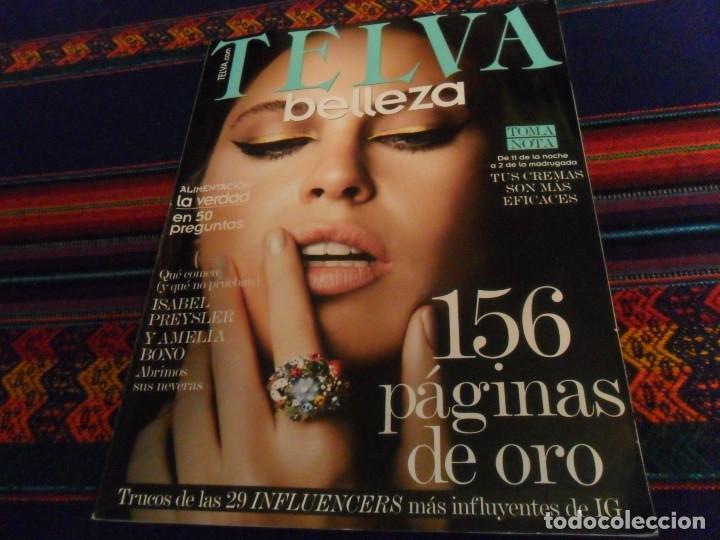 Coleccionismo de Revistas y Periódicos: 145 REVISTA FEMENINA COSMOPOLITAN MARIE CLAIRE VOGUE GLAMOUR VANITY FAIR CITIZEN K TELVA. AMPLIADO! - Foto 23 - 45065154