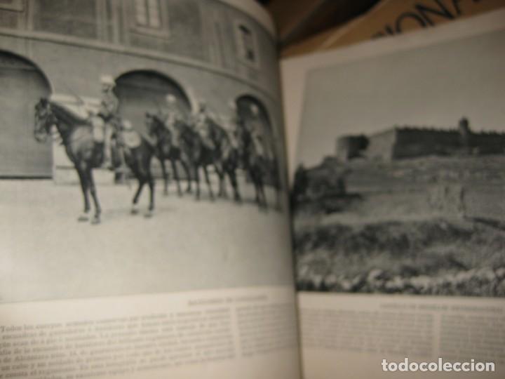 Coleccionismo de Revistas y Periódicos: 5 panorama nacional bellezas de españa y sus colonias .H . Miralles nº 5 -8-14-3- 13 - Foto 5 - 162163610