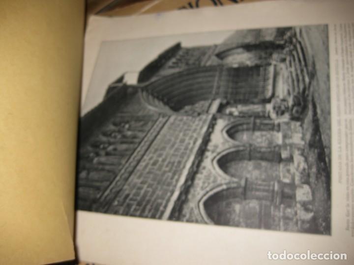 Coleccionismo de Revistas y Periódicos: 5 panorama nacional bellezas de españa y sus colonias .H . Miralles nº 5 -8-14-3- 13 - Foto 7 - 162163610