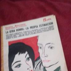Coleccionismo de Revistas y Periódicos: REVISTA LITERARIA, NOVELAS Y CUENTOS. Lote 162710476