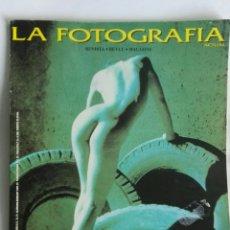 Coleccionismo de Revistas y Periódicos: REVISTA LA FOTOGRAFÍA ACTUAL N 56. Lote 163429893