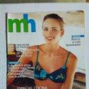Coleccionismo de Revistas y Periódicos: MUJER DE HOY - MH - Nº 69 SEMANA DEL 5 AL 11 DE AGOSTO DE 2000. Lote 163782830