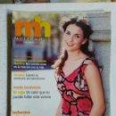Coleccionismo de Revistas y Periódicos: MUJER DE HOY - MH - Nº 165 SEMANA DEL 8 AL 14 DE JUNIO DE 2002. Lote 163783718