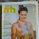Coleccionismo de Revistas y Periódicos: MUJER DE HOY - MH - Nº 164 SEMANA DEL 1 AL 7 DE JUNIO DE 2002. Lote 163783990