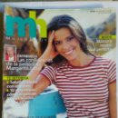 Coleccionismo de Revistas y Periódicos: MUJER DE HOY - MH - Nº 63 SEMANA DEL 24 AL 30 DE JUNIO DE 2000. Lote 163971882