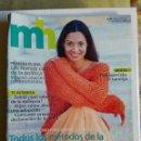 Coleccionismo de Revistas y Periódicos: MUJER DE HOY - MH - Nº 56 SEMANA DEL 6 AL 12 DE MAYO DE 2000. Lote 163972150