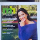 Coleccionismo de Revistas y Periódicos: MUJER DE HOY - MH - Nº 134 SEMANA DEL 3 AL 9 DE NOVIEMBRE DE 2001. Lote 163972402