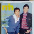 Coleccionismo de Revistas y Periódicos: MUJER DE HOY - MH - Nº 146 SEMANA DEL 26 DE ENERO AL 1 DE FEBRERO DE 2002. Lote 163972926