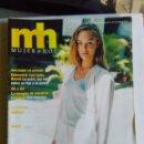 Coleccionismo de Revistas y Periódicos: MUJER DE HOY - MH - Nº 105 SEMANA DEL 14 AL 20 DE ABRIL DE 2001. Lote 163974030
