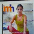 Coleccionismo de Revistas y Periódicos: MUJER DE HOY - MH - Nº 60 SEMANA DEL 3 AL 9 DE JUNIO DE 2000. Lote 163974602