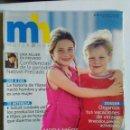 Coleccionismo de Revistas y Periódicos: MUJER DE HOY - MH - Nº 59 SEMANA DEL 27 DE MAYO AL 2 DE JUNIO DE 2000. Lote 163974826