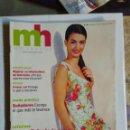 Coleccionismo de Revistas y Periódicos: MUJER DE HOY - MH - Nº 166 SEMANA DEL 15 AL 21 DE JUNIO DE 2002. Lote 163976966