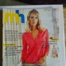 Coleccionismo de Revistas y Periódicos: MUJER DE HOY - MH - Nº 98 SEMANA DEL 24 DE FEBRERO AL 2 DE MARZO DE 2001. Lote 163977238